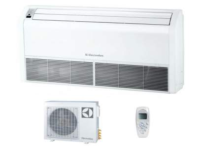 Кондиционер Electrolux EACU-18H/UP3-DC/N8